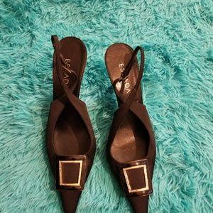 Escada shoes heels